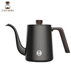 Timemore Kettle 0,9L, schwarz