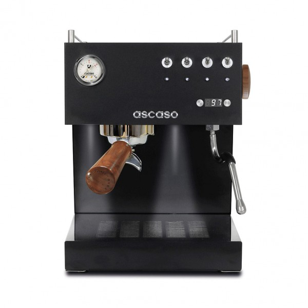 Ascaso Steel Uno PID inkl. Geisha Kaffee