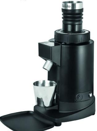 Ceado E5 SD inkl. Geisha Kaffee