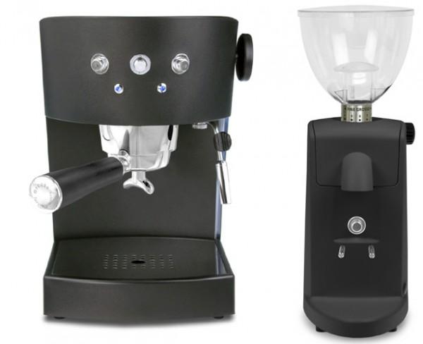 Set Einsteiger Espresso