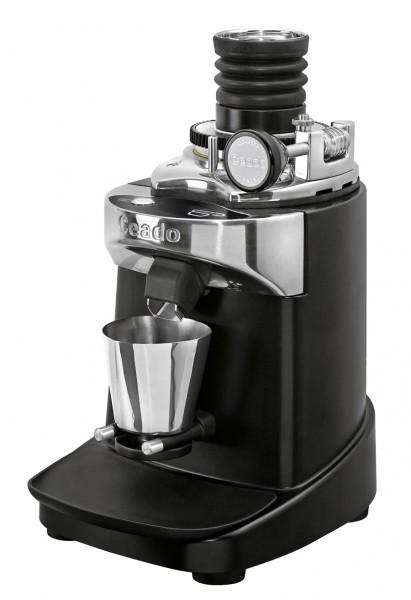 Ceado E37 SD inkl. Geisha Kaffee